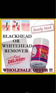 Vietnam Whitehead/blackhead remover