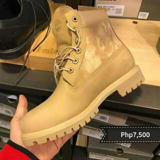 Authentic Timberland A18ZW