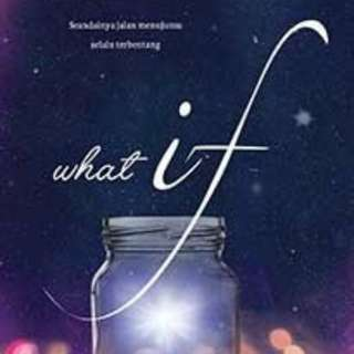 Ebook : What If by Morra Quatro