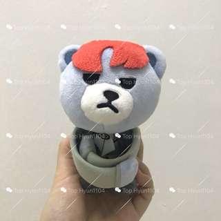 Krunk x BigBang Wrist Toy SOBER ver(G-Dragon)