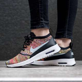 Nike Air Max Thea Ultra Flyknit / Women's @ US 6.5
