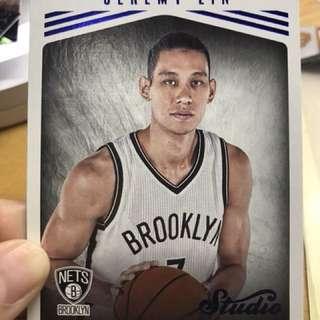 Jlin NBA Cards