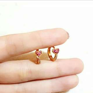 Anting cantik
