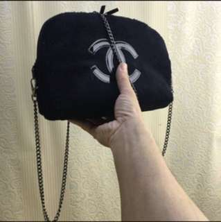 Authentic chanel new