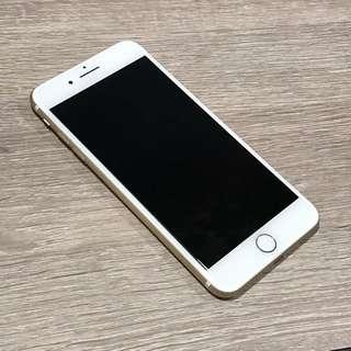 iPhone 7 Plus 128Gb Gold (Super good condition)