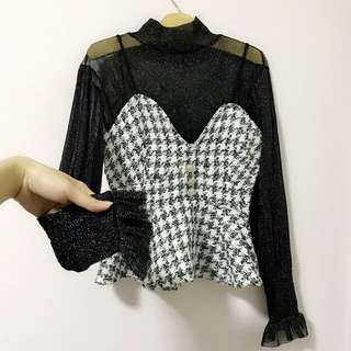 BN Two Pieces Top