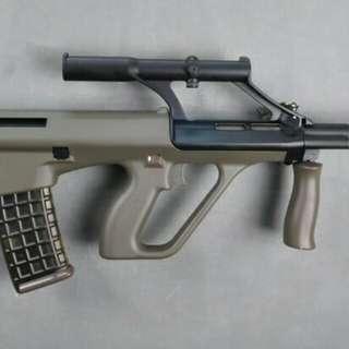 AU-2G 槍