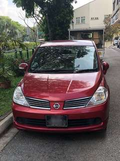 Various Cars : Toyota-Hyundai-Nissan in Great Condition For Grab & Uber To Go