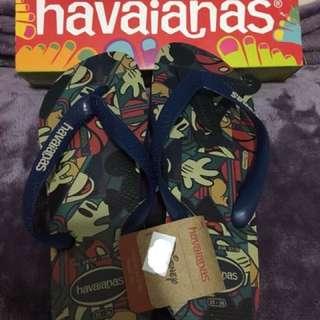 Havaianas 💯% authentic
