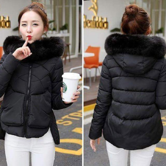 超級保暖外套(降價)