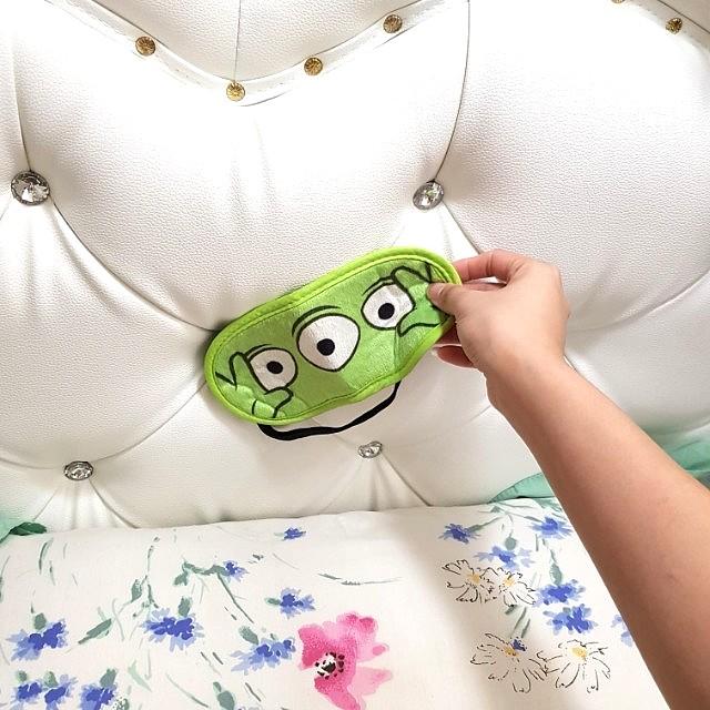 尋寶屋❤可愛眼罩(大人小孩都可以使用)
