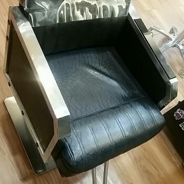 二手美髮椅