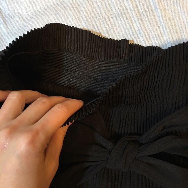 甜美氣質彈性裙