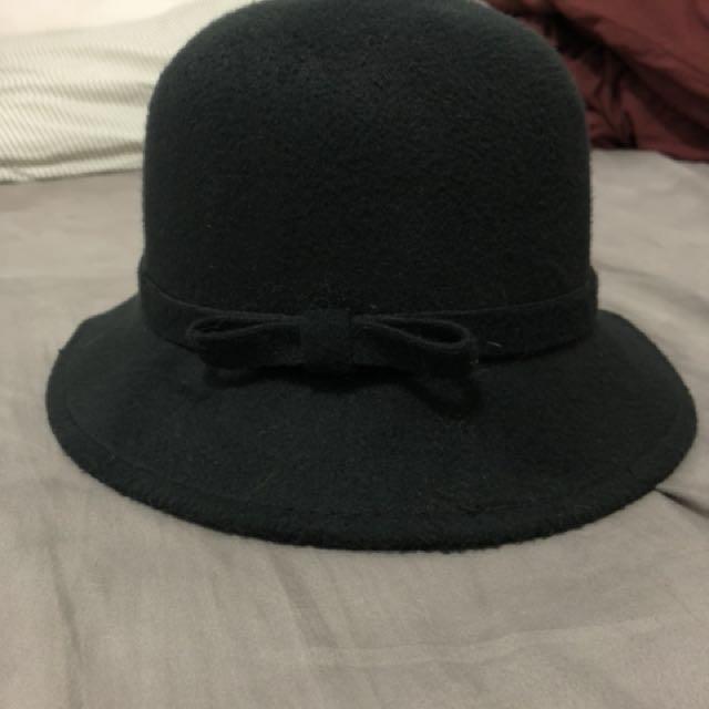 毛尼圓頂帽🎩
