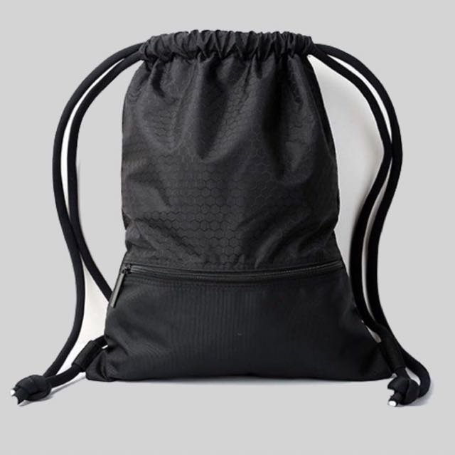 籃球袋 束口抽繩袋