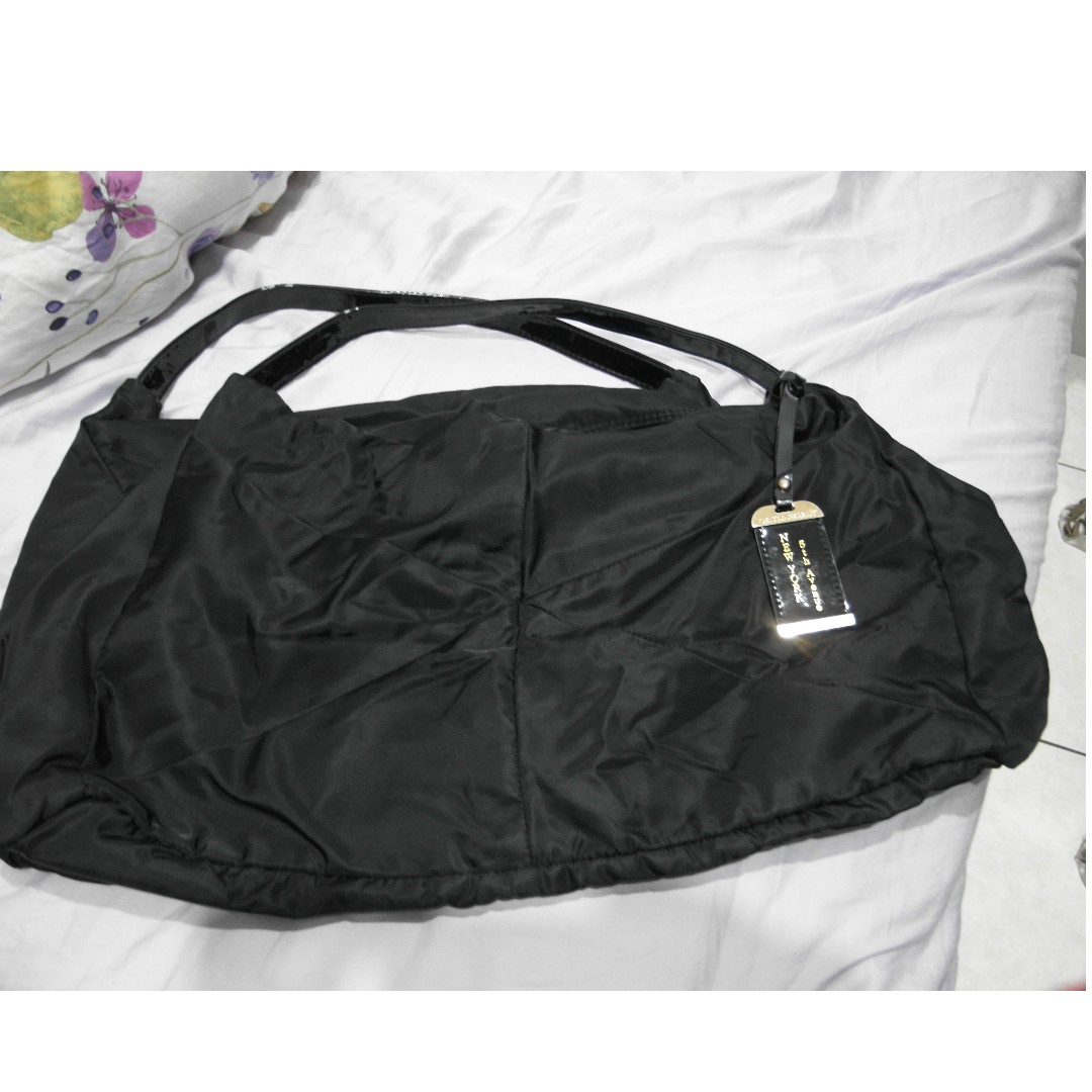 尼龍 旅行大包 / 容量大 / 可當一般日常包 / 健身房包