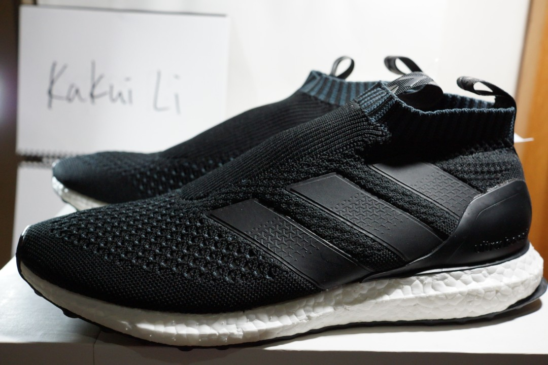 best loved 5fc35 3398e Adidas ace16+ purecontrol ultra boost us10.5