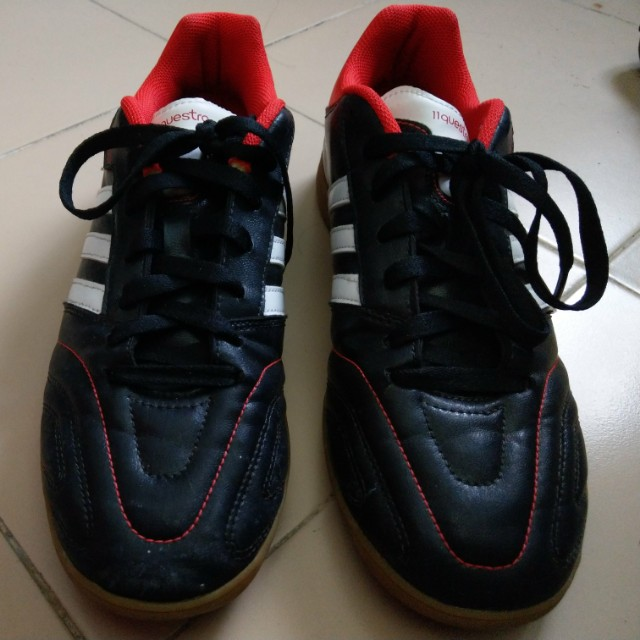Adidas Futsal Shoes 11questra