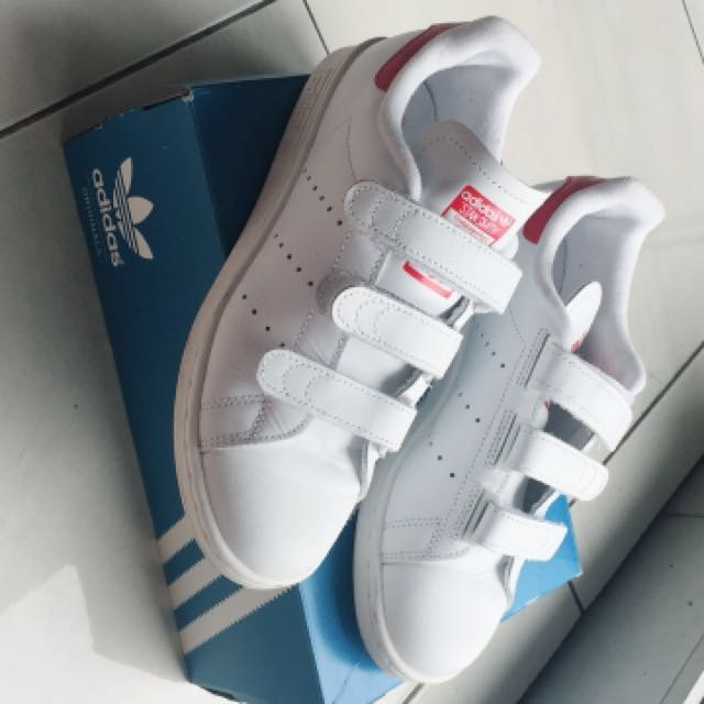Adidas super star asli no kw
