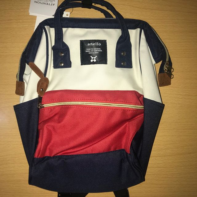 Authentic Annello Backpack