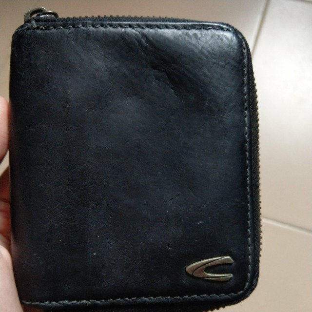 Authentic Camel Active Wallet