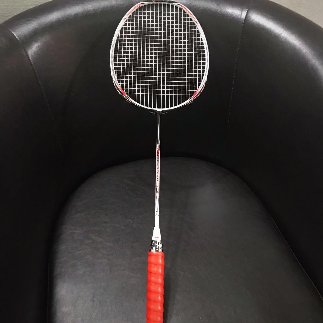Badminton Racket Li Ning N90 iii S type