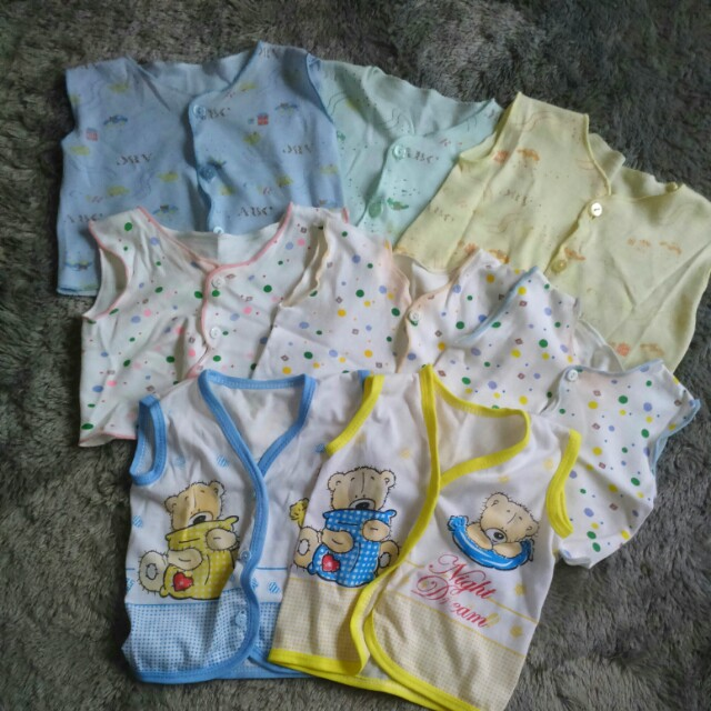 Baju Kutung 8 Pcs