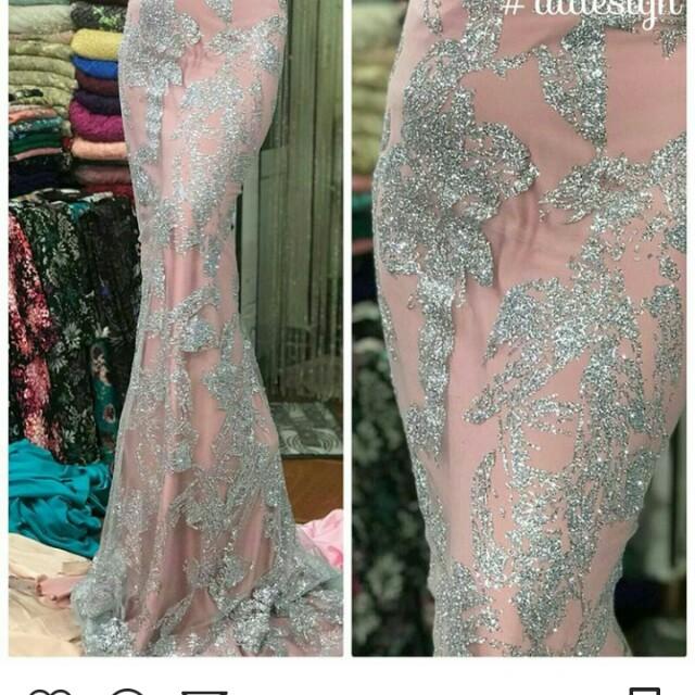 Baju Pengantin Women s Fashion Clothes Dresses on Carousell