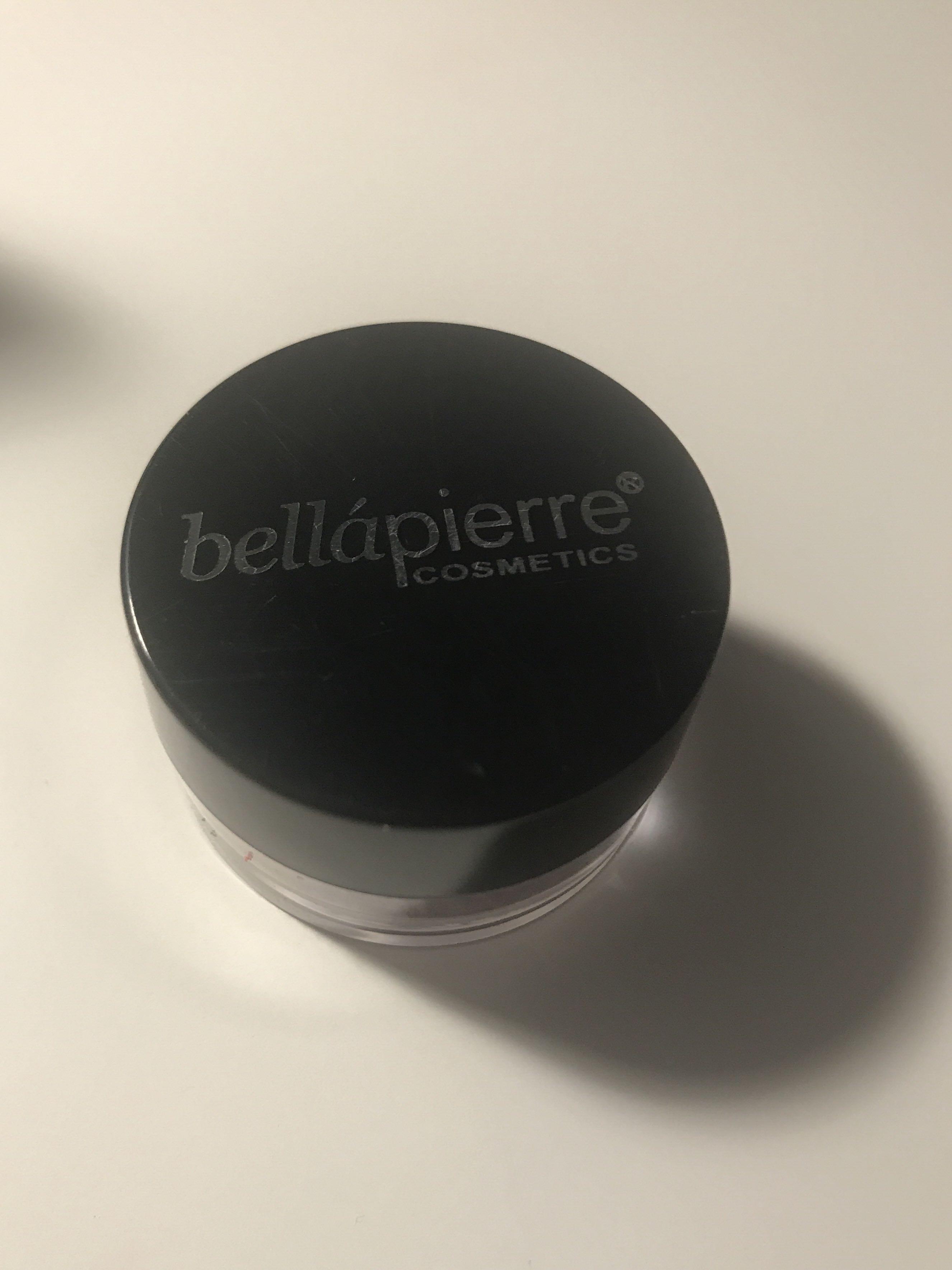 Bellapierre cosmic glitter