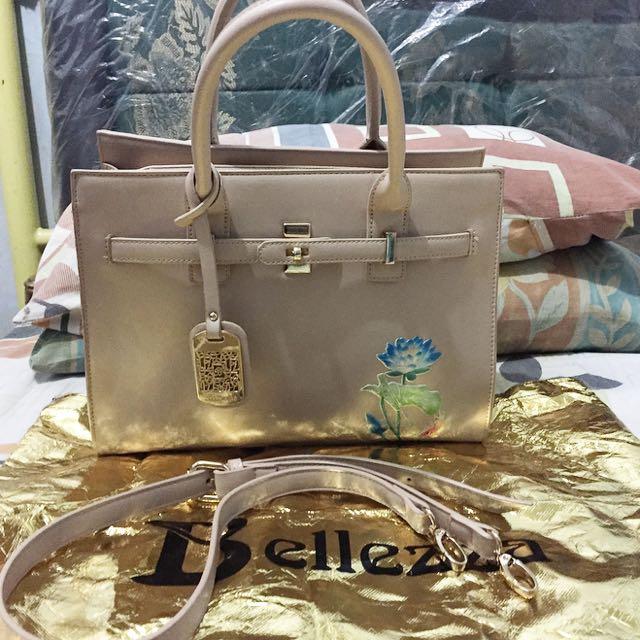 Belleza original Hand Bag