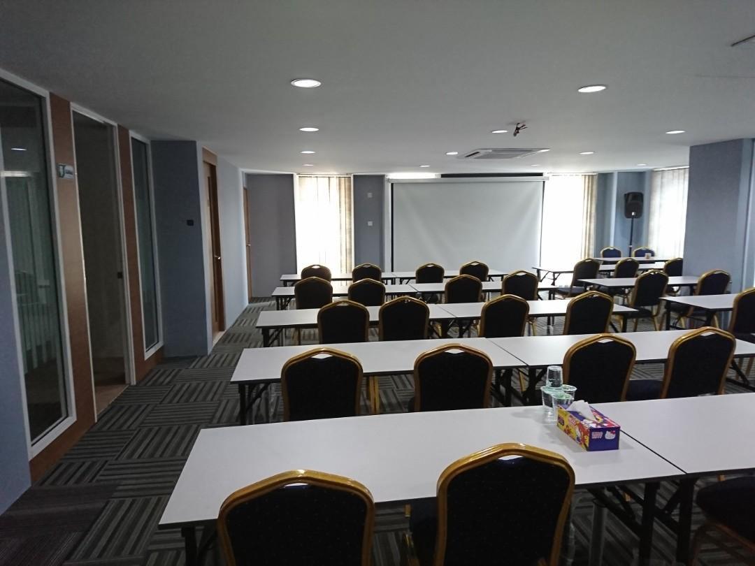 Bilik Seminar Kota Damansara