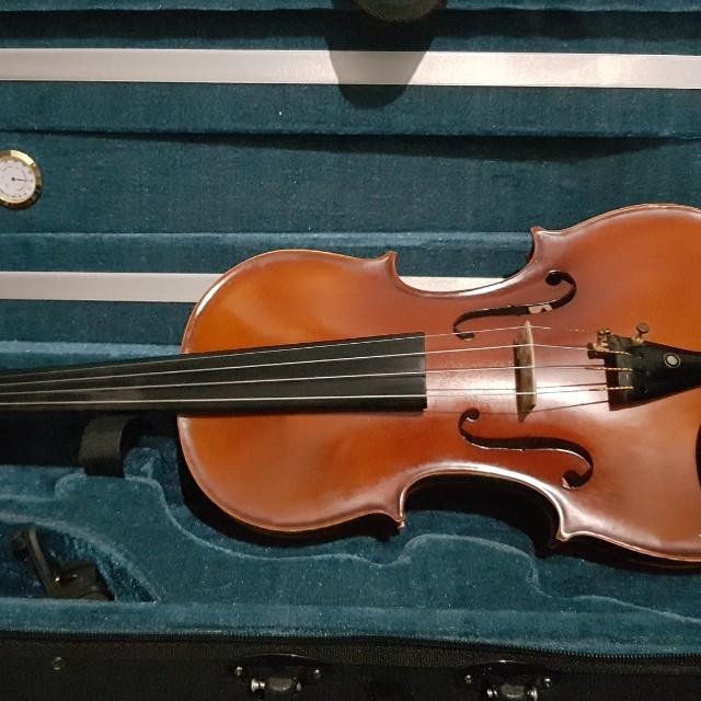 Biola / Violin Taile type TLV 03