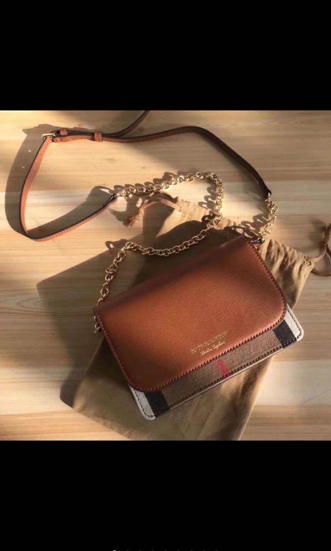 1df1e6f5661b Burberry sling bag crossbody bag handbag