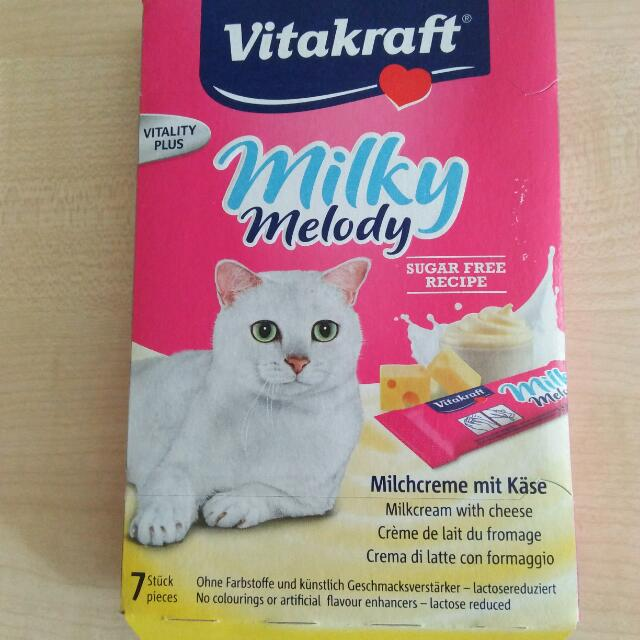 Cat treats pets supplies pet food on carousell forumfinder Image collections