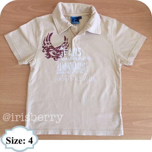 Cheeta Junior T Shirt