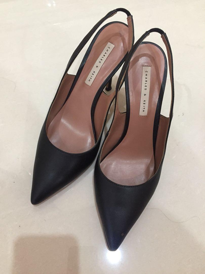C&K heels