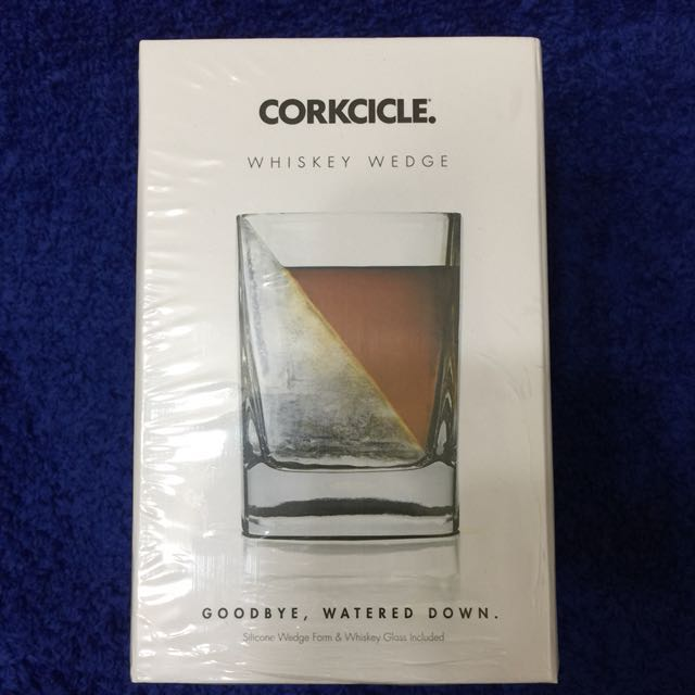 corkcicle.酷仕客.威士忌冰鎮杯