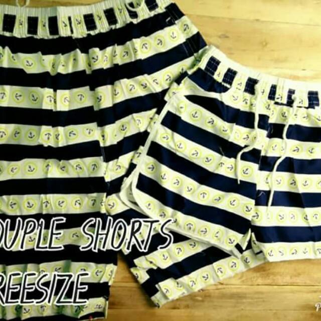 Couple's Short