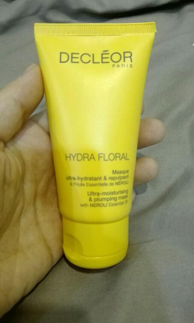 Decleor Hydra Floral Mask