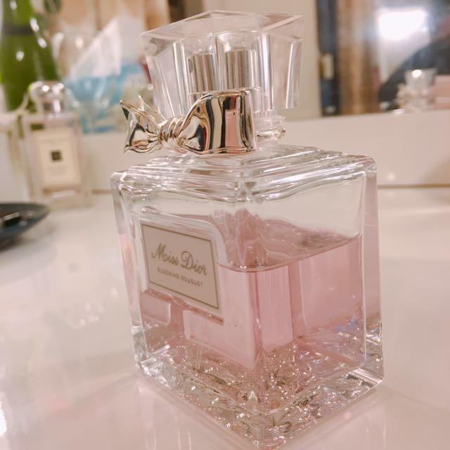 Dior花漾迪奧淡香水100ml