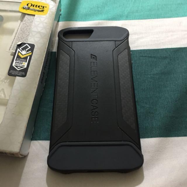 Element case original for iphone 6/6s plus