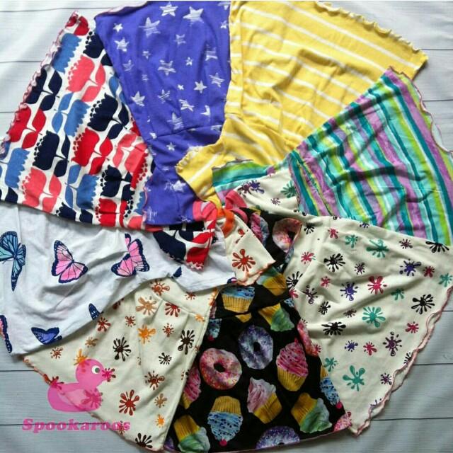 🎉 Sale! 3 Pcs Everyday Dresses