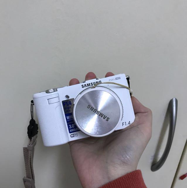 EX2F 三星相機