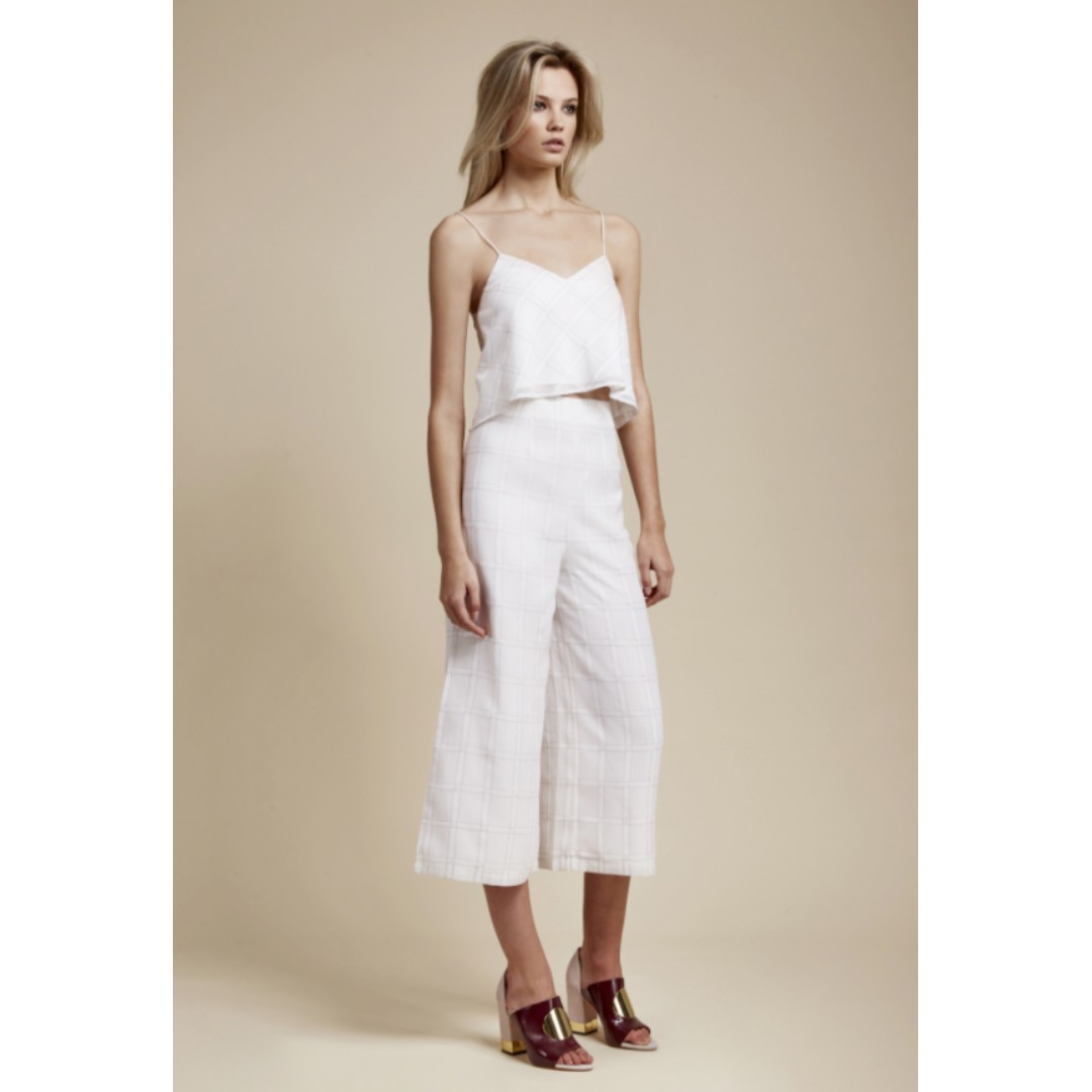 Finders Keepers Hear Me Culotte SMALL