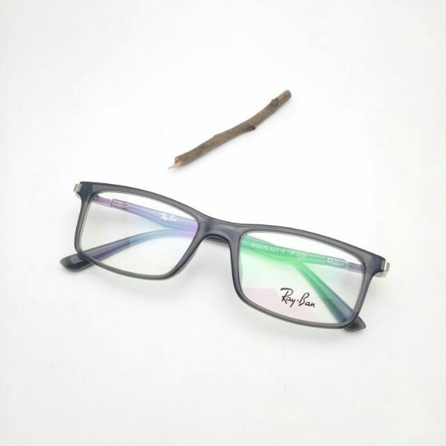 Frame kacamata wanita pria rayban justin 61ed0fe21f