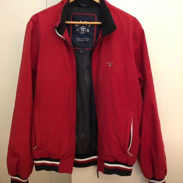 Gant Sailing Sports Jacket