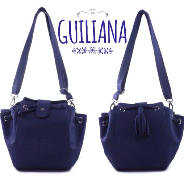 Guiliana Bag