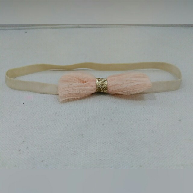 H&M headbands. 2 for P100