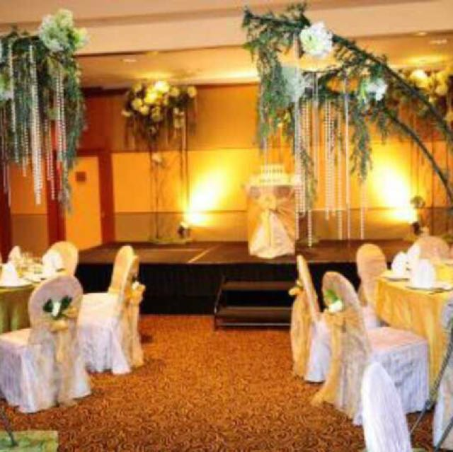Holiday Inn Atrium Wedding Packages Deposit 5000 Anytime B4 31 December 2018 Tickets Vouchers Gift Cards On Carou