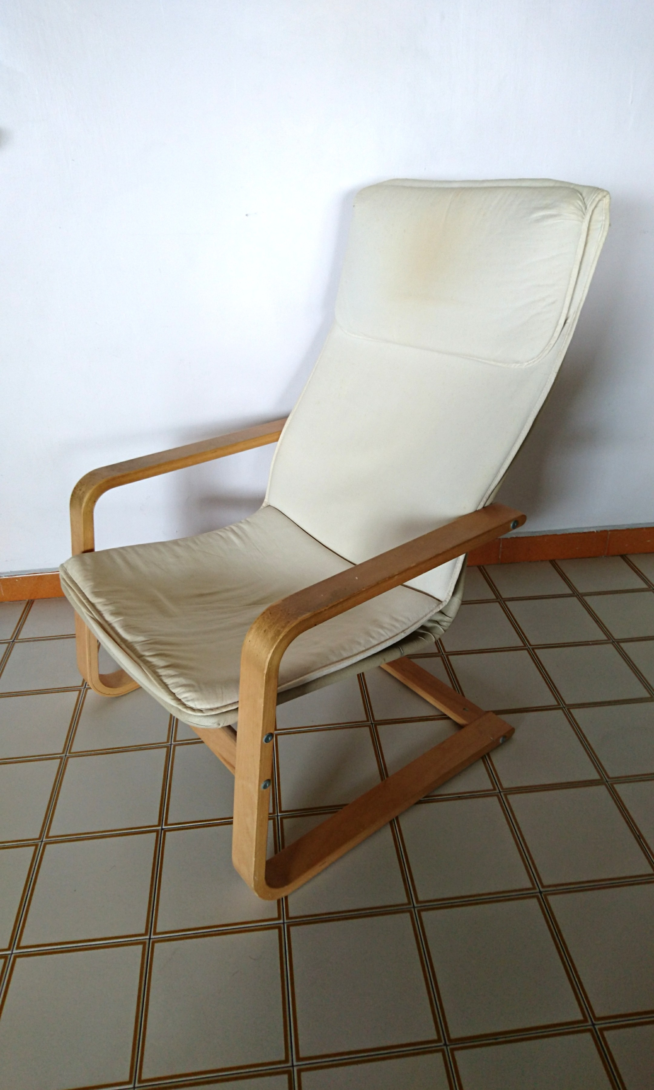 photo photo ... & Ikea Pello Rocking Chair Furniture Tables u0026 Chairs on Carousell